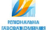 Логотип компанії Укргаз